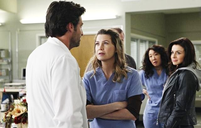 'Grey's Anatomy' 7.03 Preview: Defending Cristina