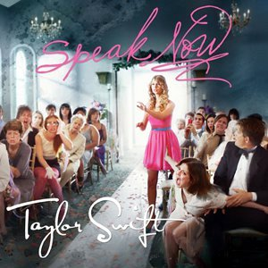 Taylor Swift Is Wedding Crasher in New Single 'Speak Now'