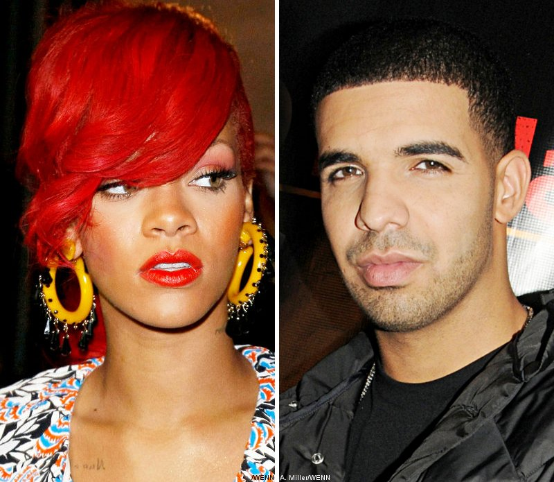 Rihanna to Woo Drake in 'What's My Name?' Remix