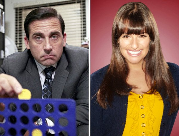 Crossover Alert: 'The Office' and 'Glee'