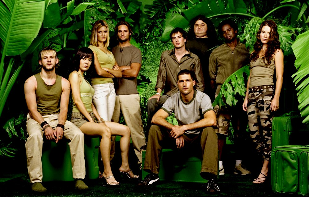 Cast of 'Lost' to Reunite at 2010 Scream Awards