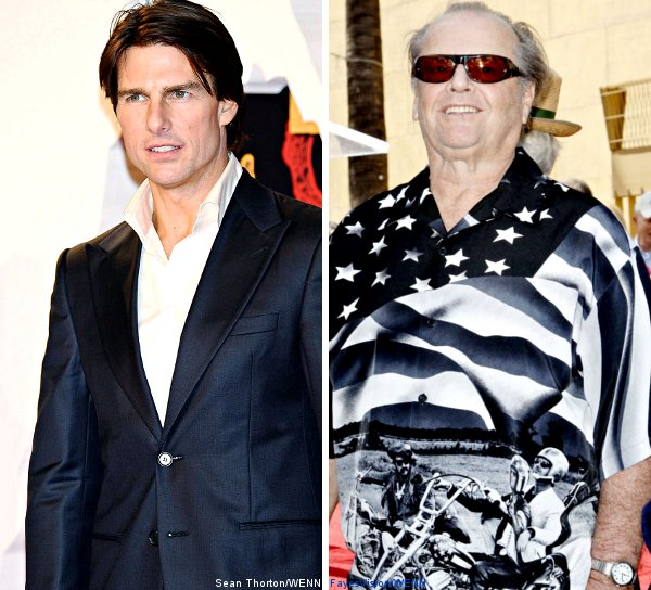 No Tom Cruise and Jack Nicholson Reunion for 'El Presidente'
