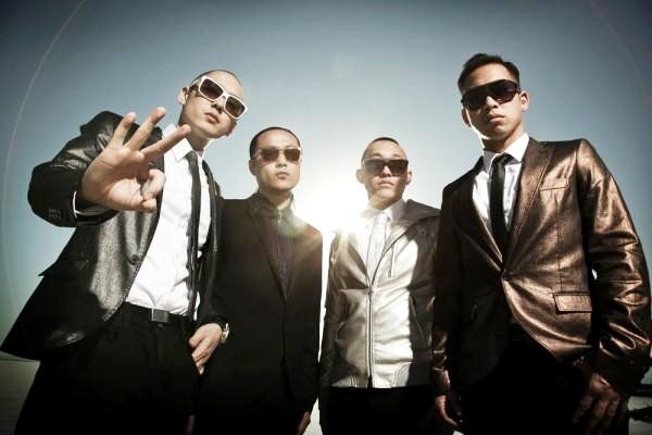 Artist of the Week: Far East Movement