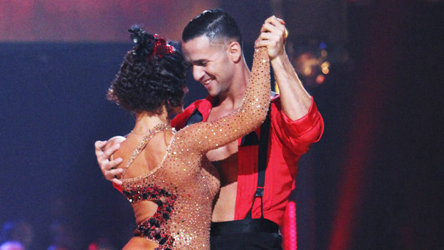 'Dancing with the Stars' No Longer Has 'The Situation'