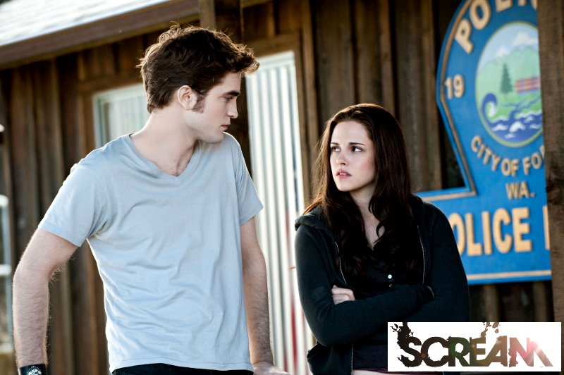 2010 Scream Awards: 'Eclipse' Dominates Partial List of Movie Winners