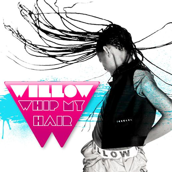 Willow Smith Debuts 'Whip My Hair' Video, Eying Duet With Lady GaGa