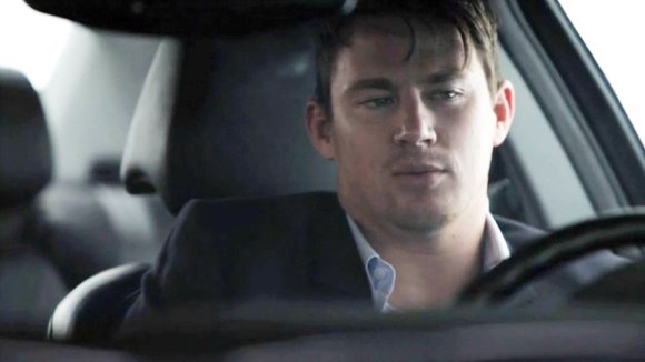 Nine-Minute Sneak Peek to Channing Tatum's 'Ten Year'
