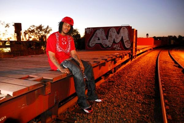 Artist of the Week: Waka Flocka Flame