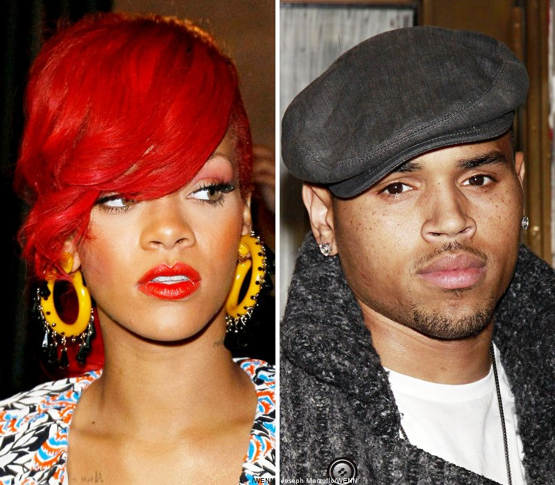 Rihanna No Longer Feels Lonely and Could 'Smile for Real' Post Chris Brown Split