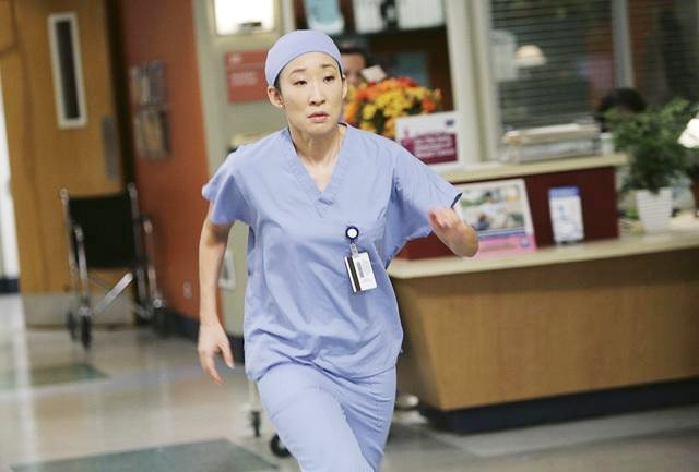 'Grey's Anatomy' 7.07 Preview: That's Me Trying