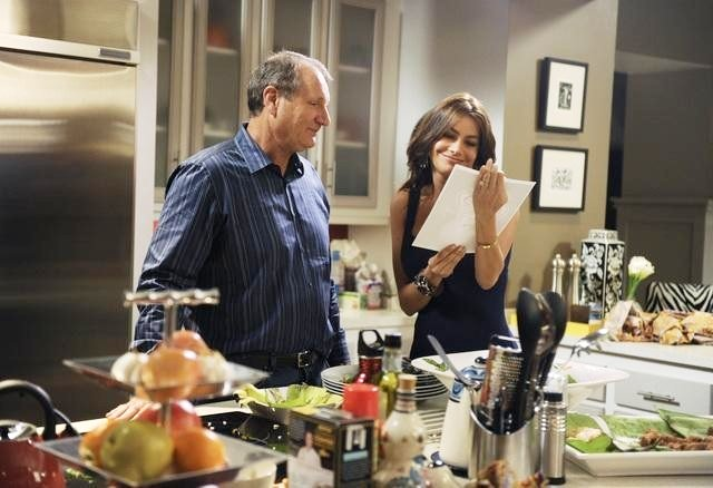 'Modern Family' Upset Peruvians With Gloria's Line