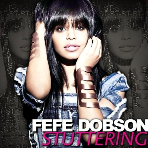 Fefe Dobson Debuts 'Stuttering' Music Video