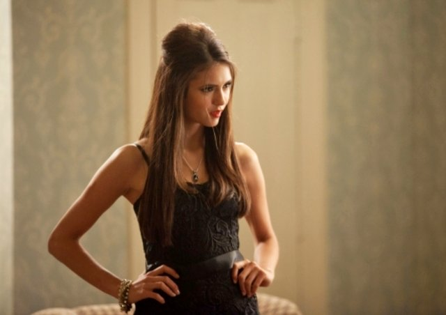'Vampire Diaries' 2.09 Extended Preview: Katerina