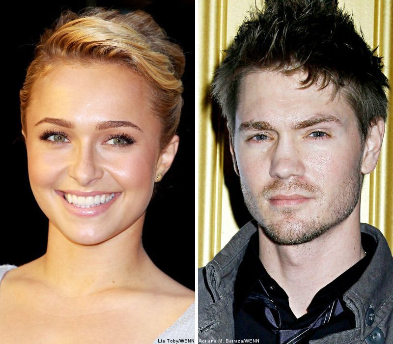 Hayden Panettiere in 'Downers Grove', Chad Michael Murray Is 'Haunting in Chicago'