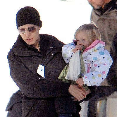Angelina Jolie Says Daughter Shiloh Wants Dead Bird as Her Pet