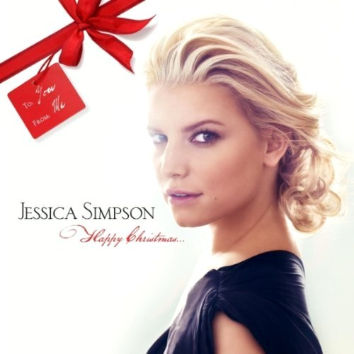 Jessica Simpson's New Christmas Song 'My Only Wish' Debuted