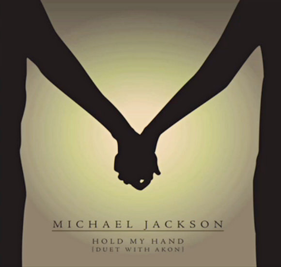 Michael Jackson's First Official Single 'Hold My Hand' Ft. Akon Debuted