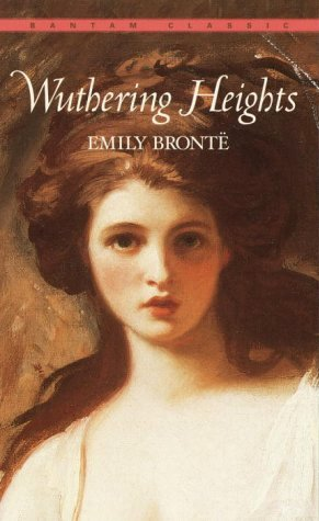 Promo Poster and Synopsis for 'Wuthering Heights' Movie Revealed