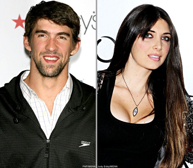 Michael Phelps and Brittny Gastineau 'Really Are Dating'