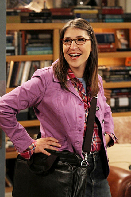 Mayim Bialik Upped as Regular on 'Big Bang Theory'
