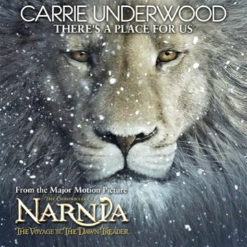 Carrie Underwood's New Song From 'Chronicles of Narnia 3' Arrives in Full