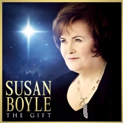 Susan Boyle Debuts at No. 1 on Hot 200, Knocking Taylor Swift