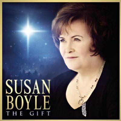 Susan Boyle Blocks Rihanna From No. 1 on Hot 200