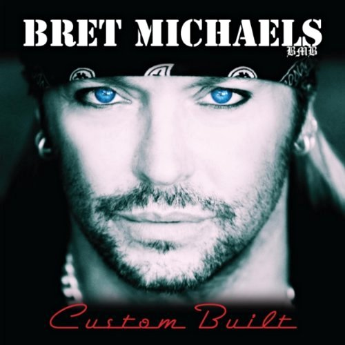 Bret Michaels Debuts 'What I Got' Music Video