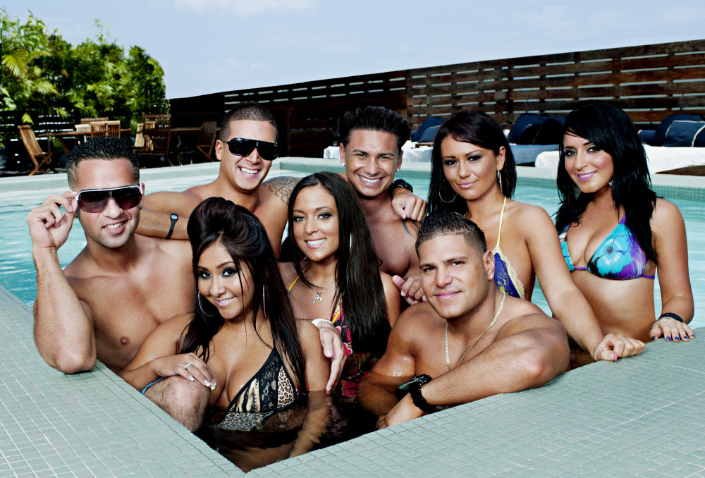 MTV Responds to Screenwriter Claiming He Created 'Jersey Shore'