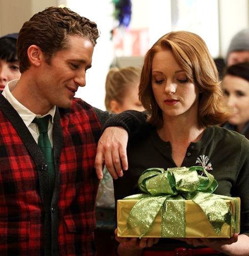 'A Very Glee Christmas' Preview and Spoilers