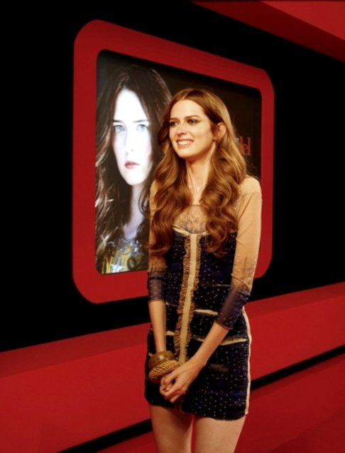 Ann Ward Wins 'America's Next Top Model' and Confidence