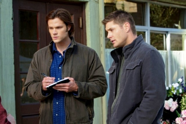 'Supernatural' 6.11 Preview: Dean Is Dead