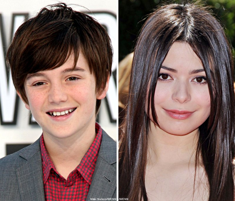 Greyson Chance Will Be 'Dancing Crazy' on Miranda Cosgrove's Tour