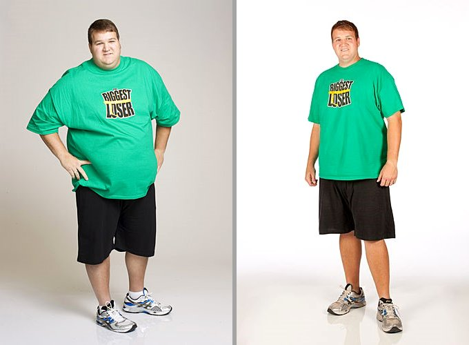 Biggest loser season 10