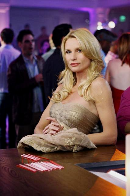 Nicollette Sheridan's $20 Million Lawsuit Against 'Desperate' Creator Is No More