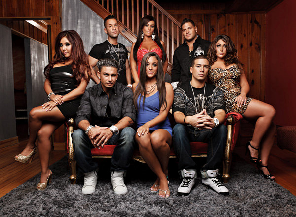 Extended Trailer of 'Jersey Shore': A Series of Bad Behavior