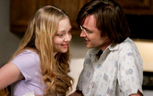 Amanda Seyfried and Aaron Paul Confirmed to Return for 'Big Love' Finale