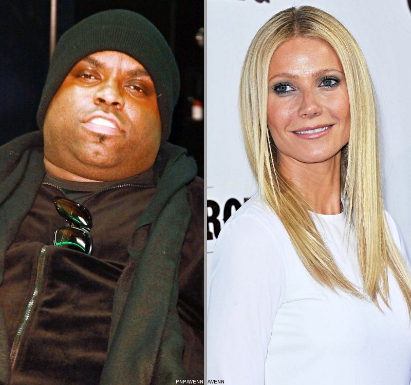Cee-Lo to Work With Gwyneth Paltrow
