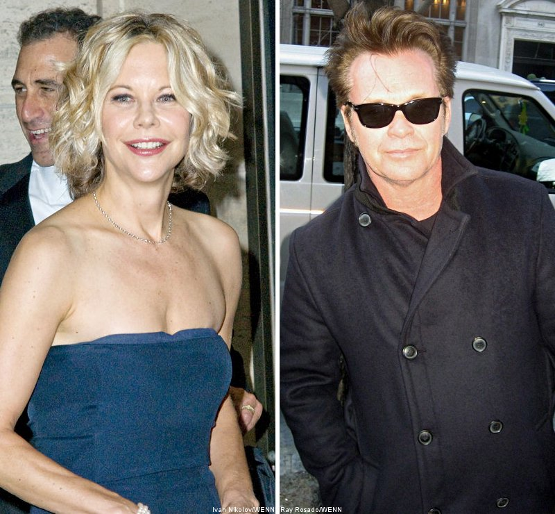 Meg Ryan Secretly Dating John Mellencamp After His Divorce
