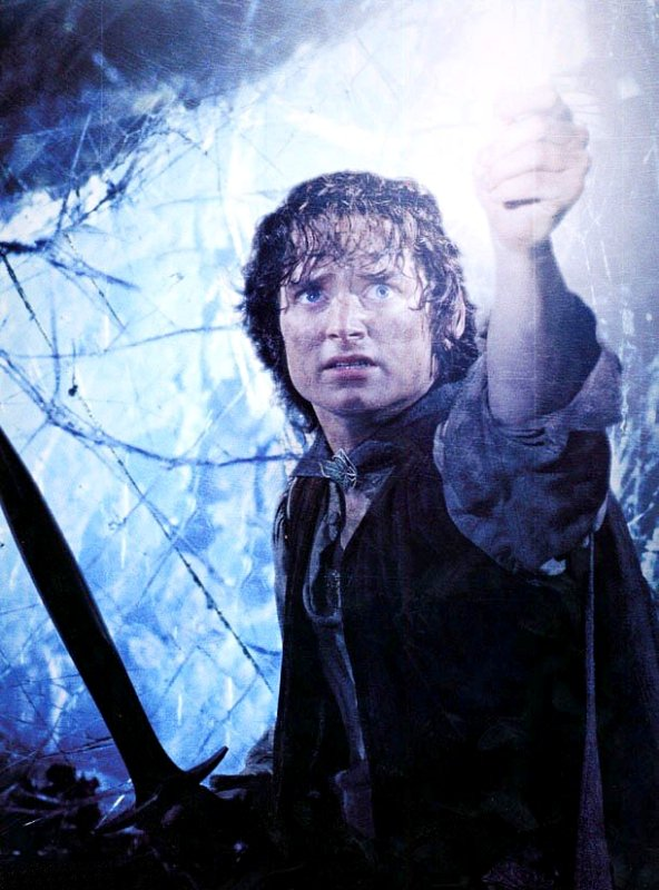 It's Official: Elijah Wood to Reprise Frodo in 'The Hobbit'