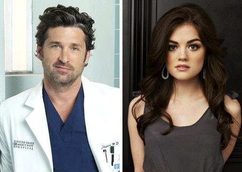 'Grey's Anatomy', 'Pretty Little Liars' and More Renewed