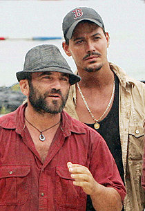 'Survivor' Host: People Won't Grow Tired of Russell Hantz and Boston Rob