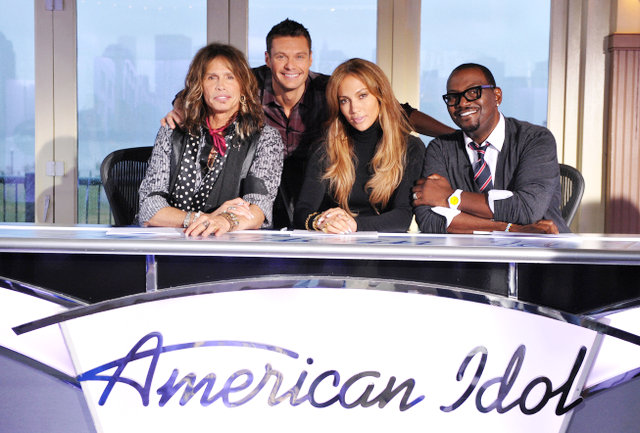 The 'American Idol' Auditions That Made J. Lo Cried and Squirmed