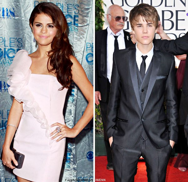 Video: Selena Gomez and Justin Bieber Have Movie Date