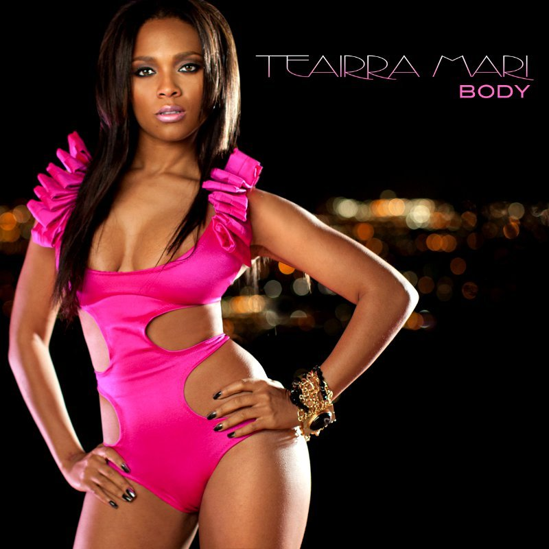 Video Premiere: Teairra Mari's 'Body'
