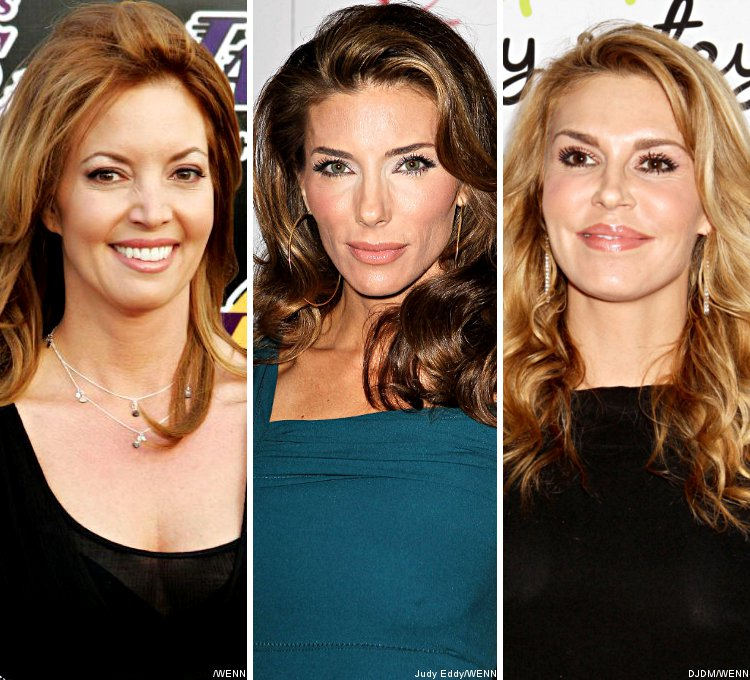Potential New 'Real Housewives of Beverly Hills'