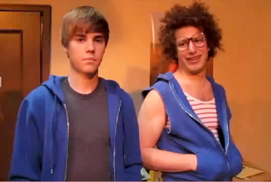 Justin Bieber's Surprise Skits on 'Saturday Night Live'