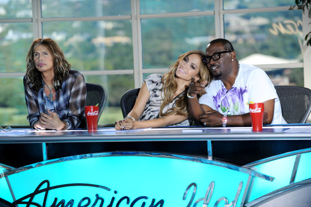 'American Idol' First Hollywood Week Sheds It to 168