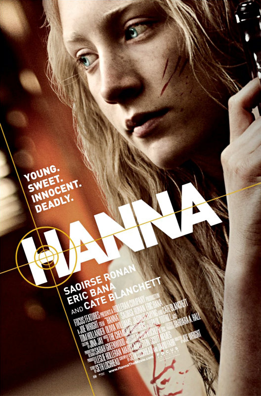 Saoirse Ronan's 'Hanna' Debuts First Two Clips