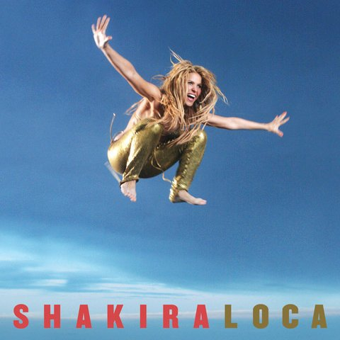 Shakira Sued for Not Crediting Reggaeton in 'Loca'